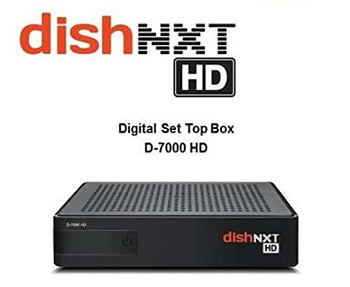 DishTV SD+ Connection - 2 Months All India Pack with Super Family Pack