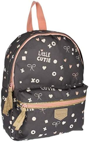83870de63a Les Trésors De Lily [Q4733] - Zaino Zaino Zaino creativo 'Milky  Kiss' rosa taupe (piccolo cutie) - 31x23x9 cm. | Premio pazzesco,  Birmingham ...