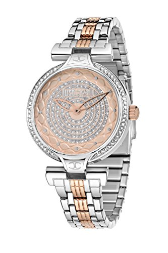 Just Cavalli Reloj de cuarzo Woman Lady J 36 mm