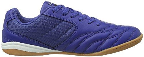 KangaROOS  KangaYard 3023T, Baskets pour garçon Bleu - Blau (ultramarine/white 450)