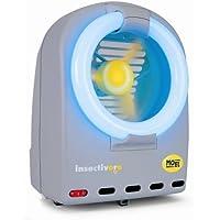 Insectivoro Fan-Insektenvernichter 368G mit 230V - 50Hz und 55W von Moel preisvergleich bei billige-tabletten.eu