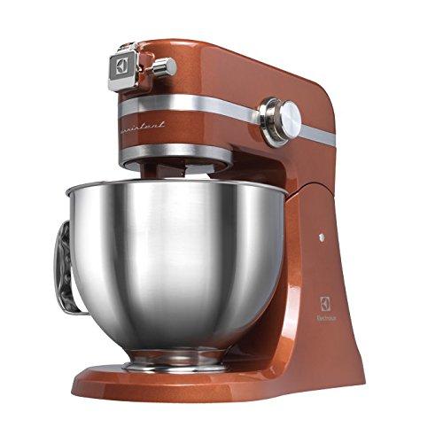Electrolux EKM4900 1000W 4.8L Bronce - Robot cocina