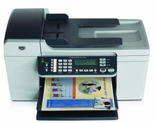 HP Officejet 5610 Multifunktionsgerät - 1315 Tintenstrahl
