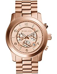Michael Kors Damen-Uhren MK8096