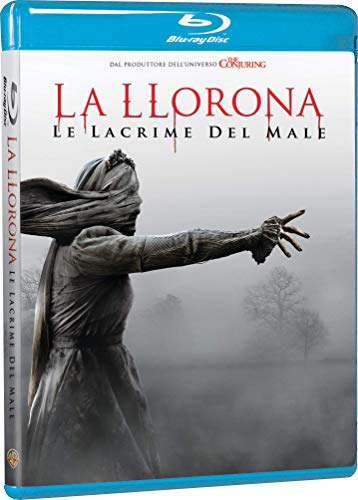 La Llorona (Blu Ray)