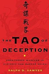 The Tao of Deception: Unorthodox Warfare in Historic and Modern China