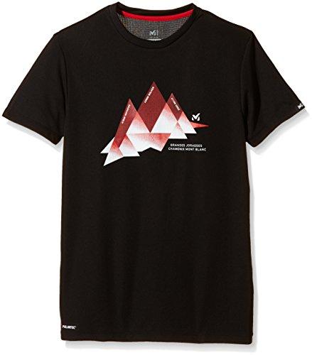 Millet Jorasse - T-shirt da uomo