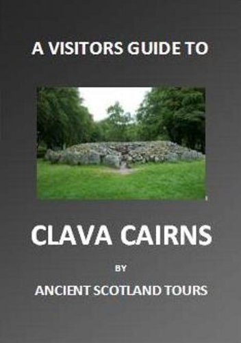 a-visitors-guide-to-clava-cairns-english-edition