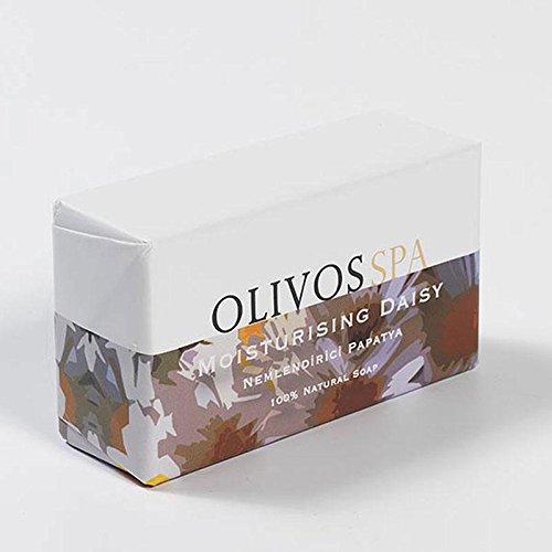 OLIVOS Spa Series Savon Daisy 250 g