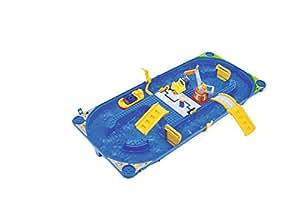Big - 800055103 - Waterplay Funland - Jeu Aquatique - Jeu Extérieur - Accessoires Inclus