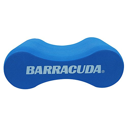 Barracuda Accessories - Pull Buoy - Swim Training Aid, Eva, Float Floating Buoy, Chlorine-Proof Comfortable, Suggested for Adults Men Women (PULLBUOY)