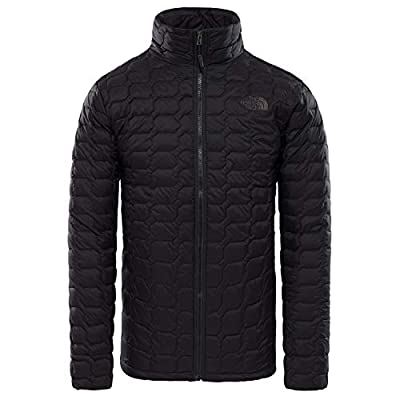 THE NORTH FACE Männlich Thermoball Full Zip Funktionsjacke von The North Face bei Outdoor Shop