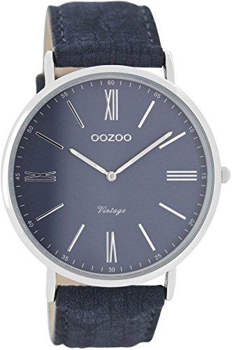 Oozoo Herren-Armbanduhr C7701