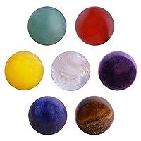 Morella 7 stone balls set 16 mm 0.63
