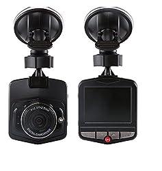 J DC8 Dash cam car Dvr Camera Full HD 1080P with Novatek 96220 night vision & G-sensor 2.3