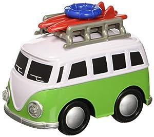 rstoys-Ronchi Supe-Minivan embrague, multicolor, 3.st10252 , Modelos/colores Surtidos, 1 Unidad