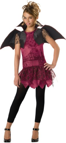 Twilight Trickster Vampire Tween Costume, X-Large (Age 14-16)