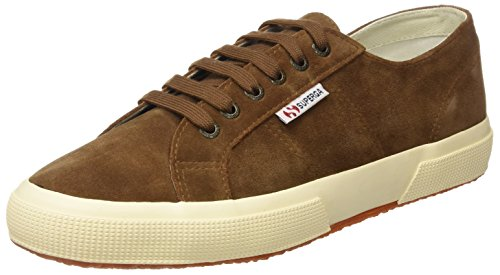 Superga 2750 Sueu, Baskets mode mixte adulte