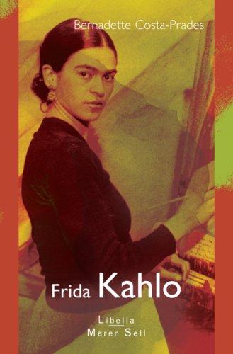 Frida Kahlo par Bernadette Costa-Prades