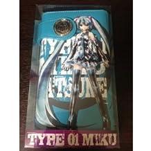 Hatsune Miku VOCALOID long wallet wallet (japan import)