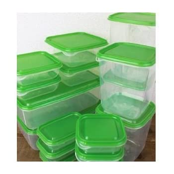 Ikea Pruta Plastic Container Food Storage Containers 17