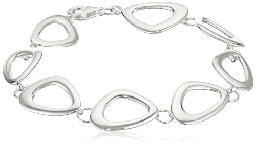 elements-damen-armband-925-sterling-silber-19-cm-silber-b3331