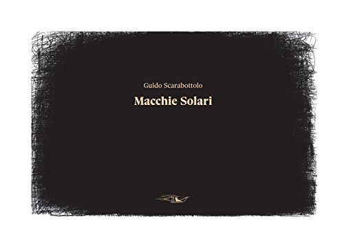macchie-solari-sunspots-ediz-multilingue