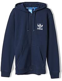 Adidas Originals Sweat zippé capuche