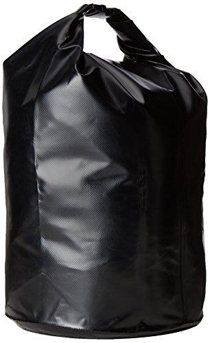 Highlander - PVC impermeabile zainetto di compression Nero