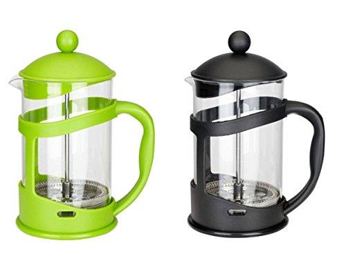 Kaffeezubereiter 0,35L Ben Farbe grün