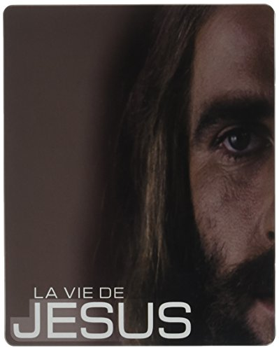 La vie de Jésus DVD + Bluray