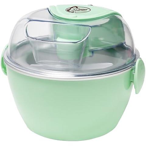 Bestron DHY1705 - Máquina de hacer helado