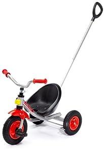 Rolly Toys 091505 Rolly Trento - Triciclo con mango Importado de Alemania