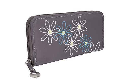 travelon-safe-idr-daisy-ladies-wallet-pewter-one-size