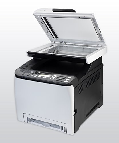 Cheapest Price for Ricoh SP C250SF Wireless A4 Colour Laser 4-in-1 MFP Review
