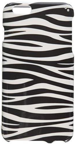 Eagle Zelle Snap auf Bild Hard Case für Apple iPhone 6Plus-Retail Verpackung, Black/White Zebra Zebra Hard Snap