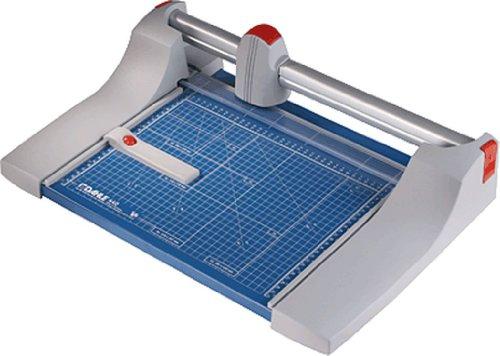 Dahle Rollenschneidemaschine 440/00440-21310 560 x 384 mm blau 360 mm 35 Blatt