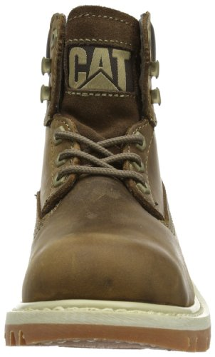 Caterpillar COLORADO Damen Chukka Boots Beige (Dark Beige)