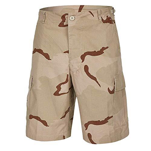 Urbandreamz US Army Ranger Shorts Desert - XL -