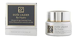 Estee Lauder Re-Nutriv Ultimate Lift Age-Correcting Crema, Donna, 50 ml