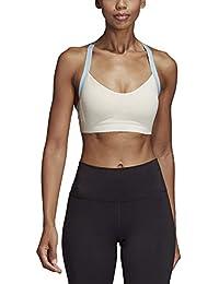 adidas DT2761 Sujetador, Mujer, Blanco (Raw White), XS