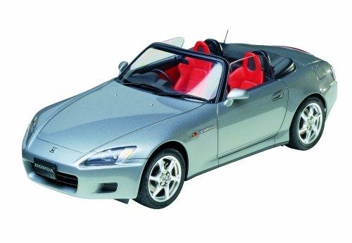 Honda S2000 (1/24) Scale Plastic Model Made by Tamiya (japan import)