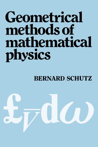 Geometrical Methods of Mathematical Physics Paperback