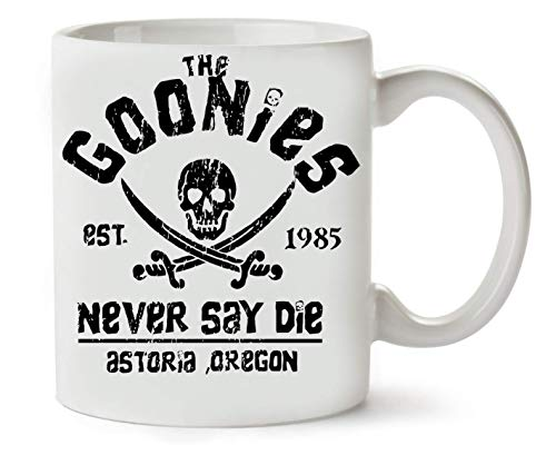 Goonies Est. 1985 High Quality Mug
