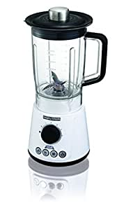 Morphy Richards 403040 Total Control Blender, White: Amazon.co.uk: Kitchen & Home