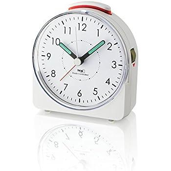 Solar Unterstützt Schwarzwald Wecker Funk Maufaktur Uhren 3Rq4L5Aj