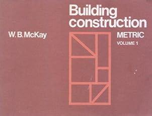 Building Construction: Metric Volume 1, 5e: Metric - Vol. 1