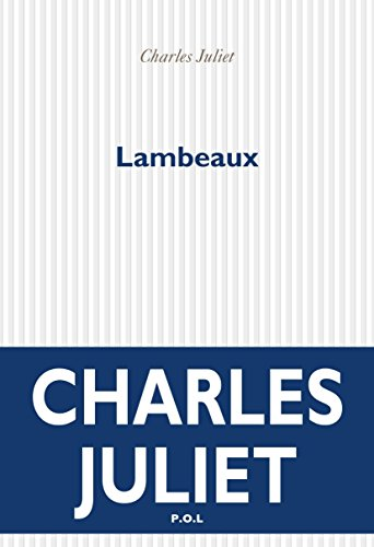 Book's Cover of Lambeaux