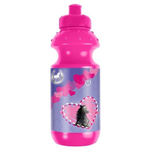 Preisvergleich Produktbild Bidon Sweet horses 500 ml