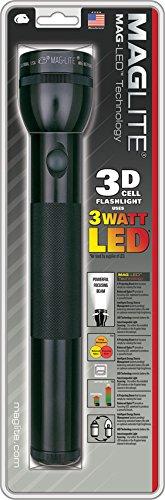 MagLite 3D-Cell LED Taschenlampe